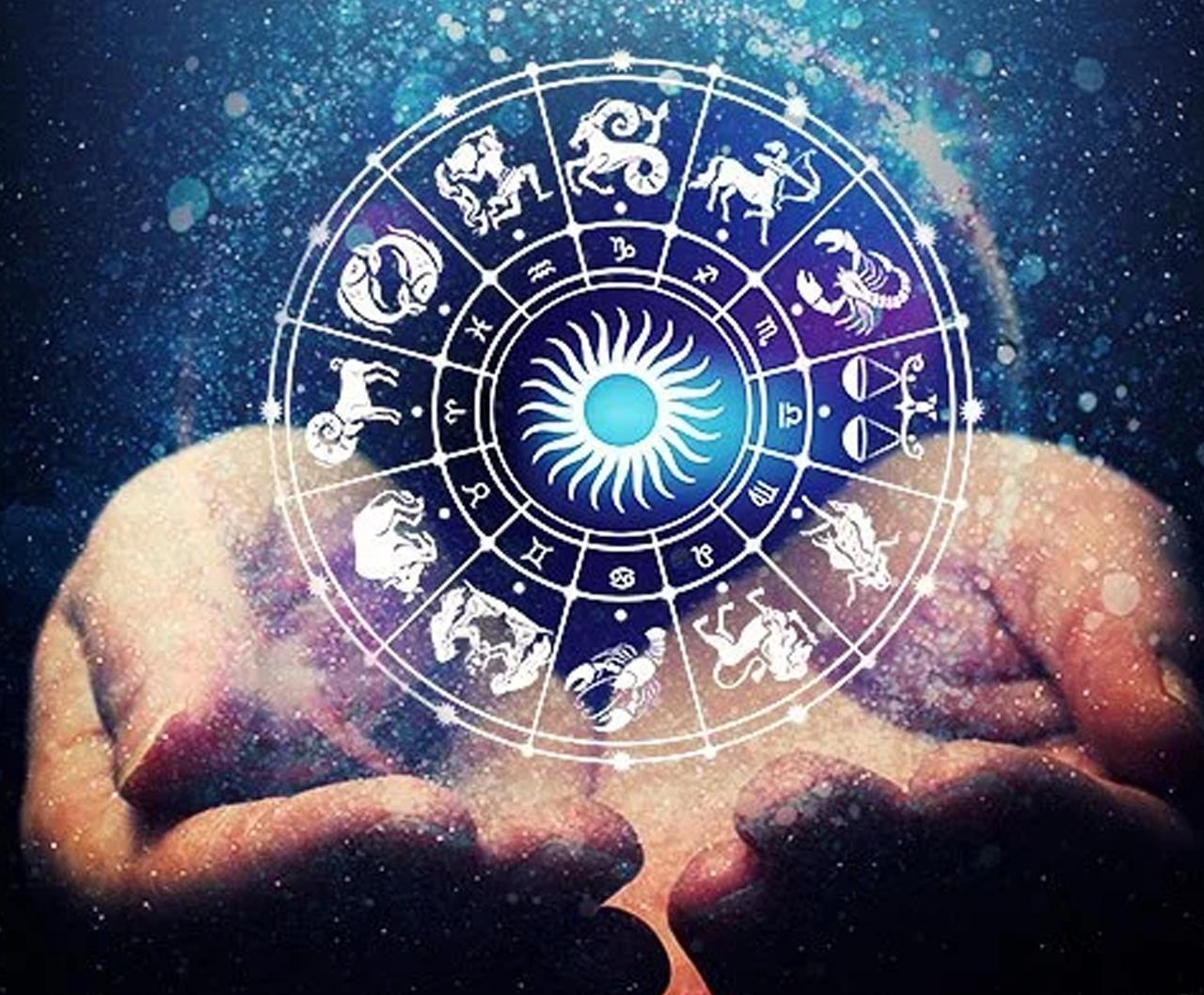 占星與星座運勢